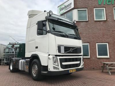 Поступление Volvo FH13 4x2